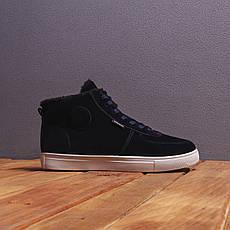 Мужские ботинки Винтаж Дак Pobedov (темно-синие), фото 3