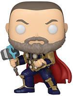 Фігурка Funko POP! Bobble: Marvel: Avengers Game: Thor 47758