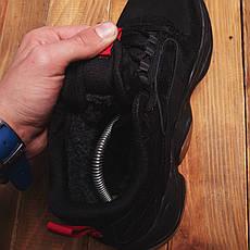 Мужские ботинки Сааб Цыклоп Pobedov (черные), фото 2