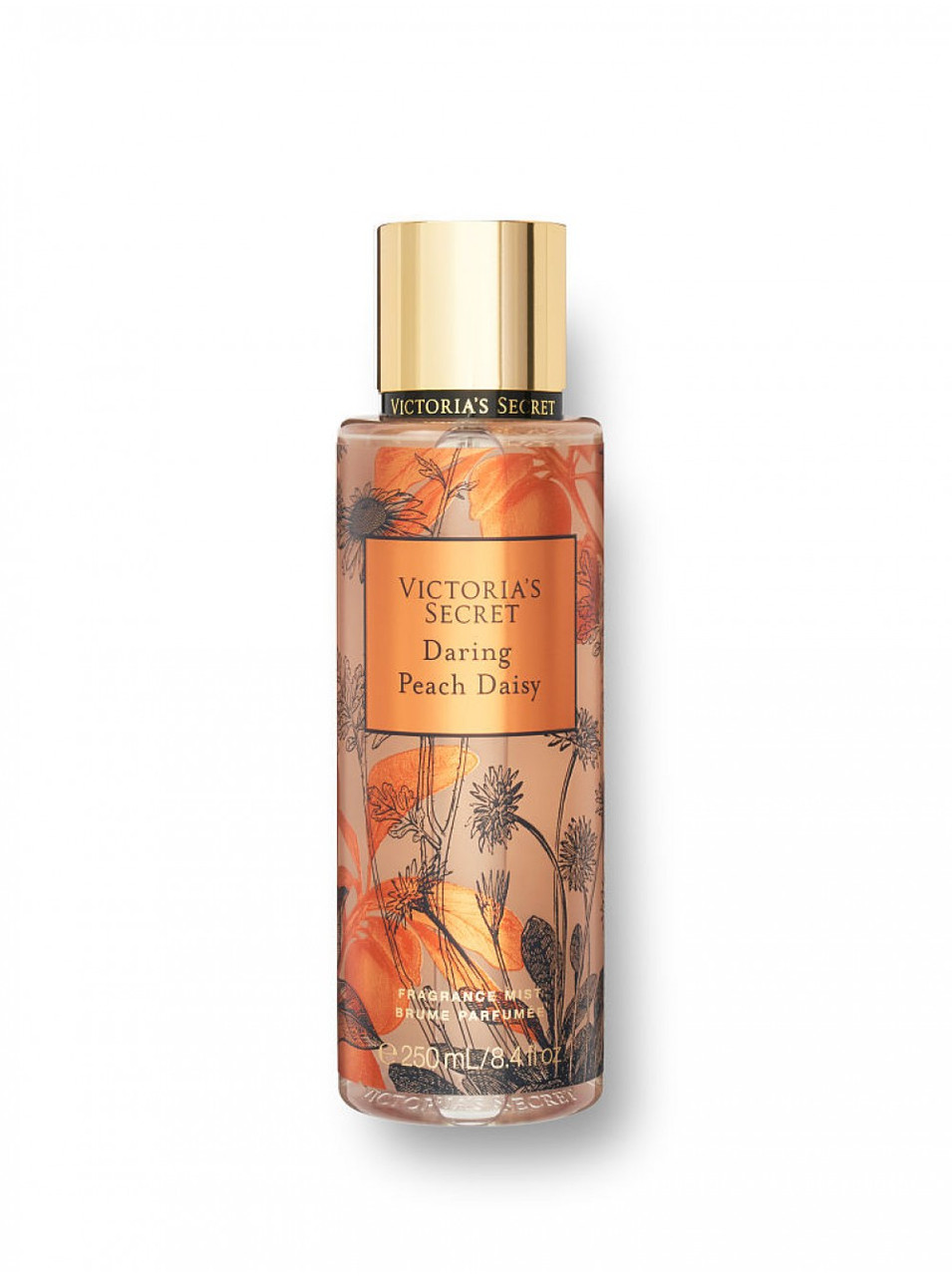Спрей для тела Daring Peach Daisy Victoria's Secret