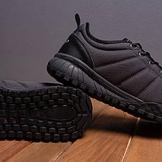 Мужские ботинки Супо Комон Pobedov (антрацит), фото 2