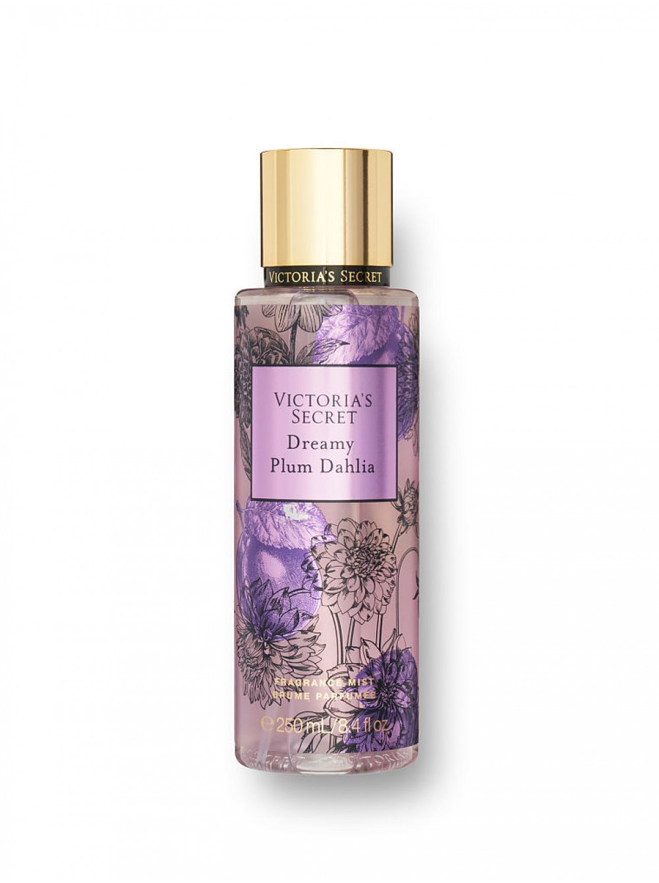 Спрей для тела Dreamy Plum Dahlia Victoria's Secret