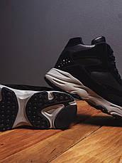 Мужские ботинки Байота космос Pobedov (темно-синие), фото 3