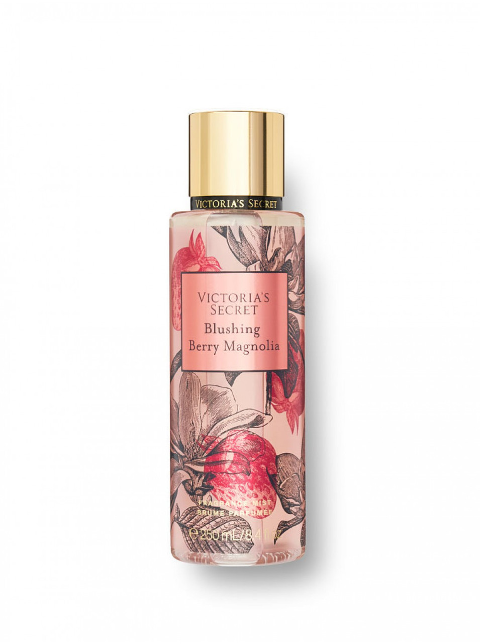 Спрей для тела Blushing Berry Magnolia Victoria's Secret