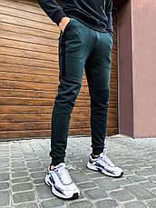 Мужские штаны Zhashkiv 2019 Pobedov (черные), фото 2