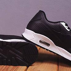 Мужские кроссовки Барс 90 Pobedov (черные), фото 2