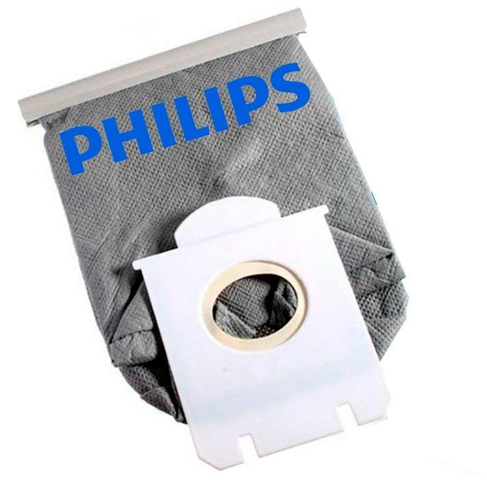 Мешок для пылесоса Philips (многоразовый) 432200493721