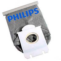 Мешок для пылесоса Philips (многоразовый) 432200493721, фото 1