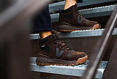Мужские ботинки Вегас Pobedov (серые), фото 2