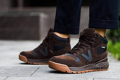 Мужские ботинки Вегас Pobedov (черные), фото 3