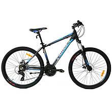 """Велосипед Crosser Grim 26"""" х19"""