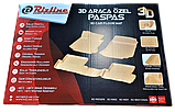 Килимки автомобільні в салон RIZLINE для KIA Cerato 2016 S-1645, фото 8