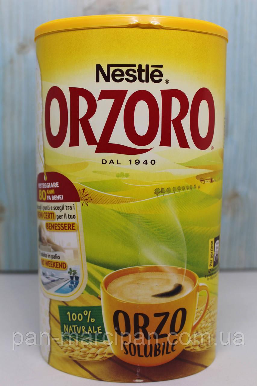 Ячмінний напій Orzoro 100% naturale 200 g