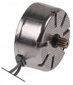 Микромоторы для таймеров / программаторов