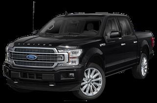 Тюнинг Ford F150 mk13 (2015-2020)