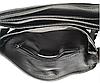 Мужская сумка планшетка через плечо из натуральной кожи, фото 4