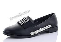 "Туфли женские 6781-2 (8 пар р.36-41) ""Maiguan"" LZ-1463"