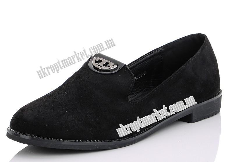 "Туфли женские 6789-2 (8 пар р.36-41) ""Maiguan"" LZ-1463"