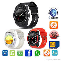 Умные часы Smart Watch V8, умные часы, смарт часы, часофон! Скидка