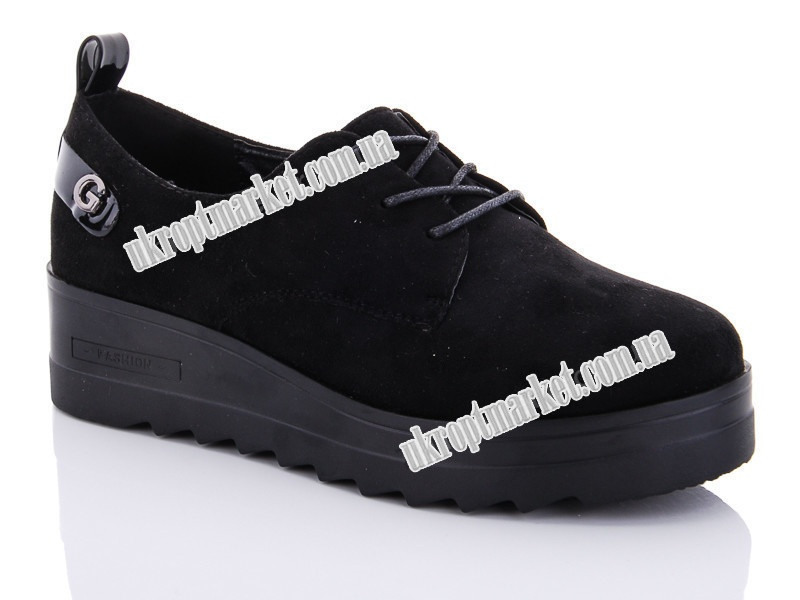 """Туфли женские E136 (8 пар р.36-41) """"Gallop Lin"""" LZ-1332"""