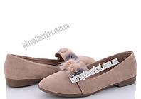"""Туфли женские GG450 (8 пар р.36-41) """"Rama"""" LG-1860"""