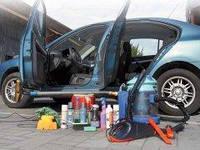 Як правильно вибрати автохімію для догляду за автомобілем?