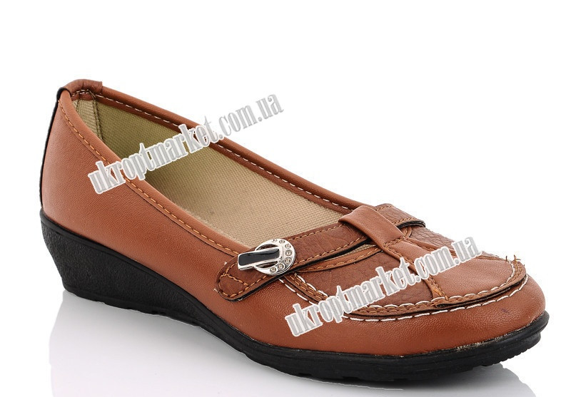"Туфли женские PL09 (8 пар р.36-40) ""Makers Shoes"" LB-5096"