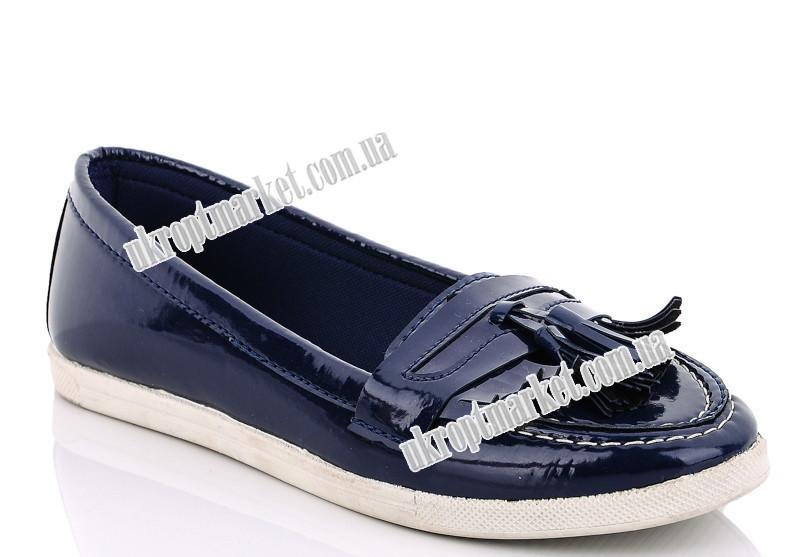 "Туфли женские PV05 (8 пар р.36-40) ""Makers Shoes"" LB-5096"