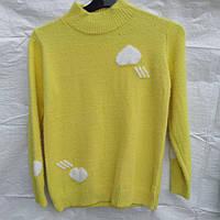 "Женский свитер (44-46) ""Roza"" LM-987"