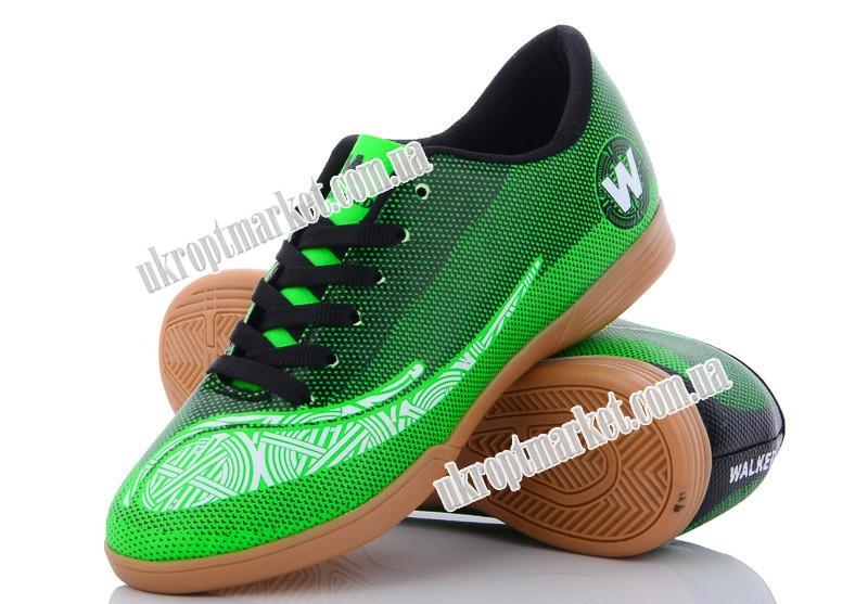 """Футбольная обувь детские W36 (36-39) (8 пар р.36-39) """"VS"""" GB-5138"""