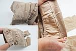 Белье для коррекции фигуры утягивающие корректирующие шорты Slim and Lift body с высокой талией. 3XL, фото 6