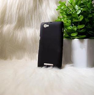 Чехол Sony Xperia M C1905 черный