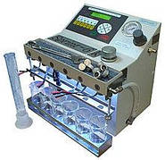 Оборудование для чистки форсунок