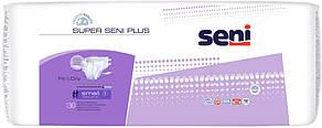 Подгузники для взрослых Seni Super Plus Small 30 шт (5900516691653)