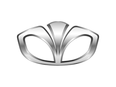 Подкрылки для Daewoo (Дэу)