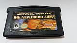 Ігровий картридж для GAME BOY ADVANCE Star Wars - New Droid Army, фото 4