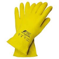 Рукавички NITRAS 3220 // YELLOW CLEANER