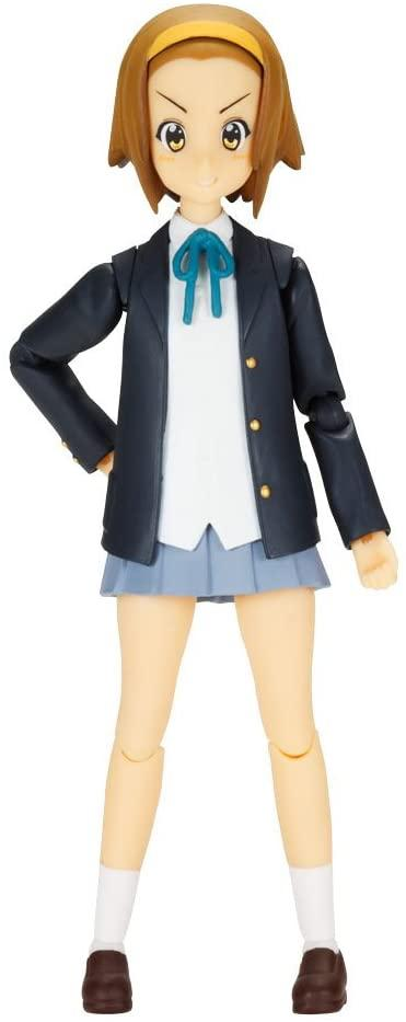 Фигурка Aoshima K-On! Mobip Collection: Tainaka Ritsu