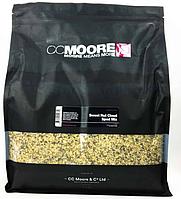 Прикормочная смесь CC Moore Sweet Nut Cloud Spod Mix 1кг