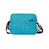Сумка на коляску Lorelli Mama Bag с пеленальным матрасом, фото 2