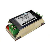 Блок питания Biom 15W 12V 1.25A IP20 TR-15-12