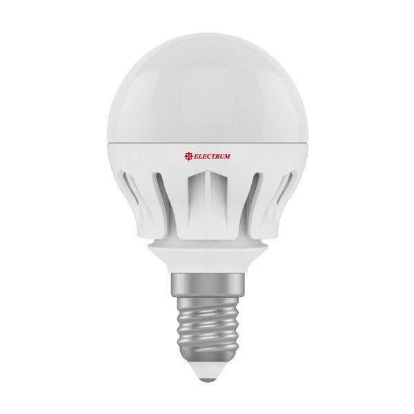 LED Лампа D45 7W E14 4000K