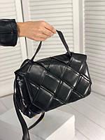 Модная сумочка BOTTEGA VENETA Handle (реплика), фото 1