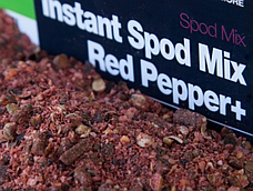 Прикормочная смесь CC Moore Red Pepper Spod Mix 1кг, фото 3