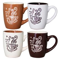 Чашка кофейная 100мл Кафе