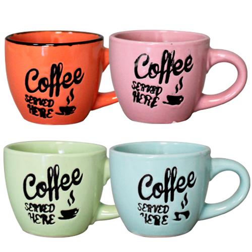 Чашка кофейная 100мл Чашка кофе