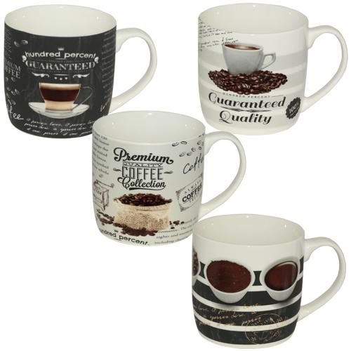 Чашка Смак кави 340мл