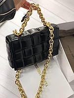 Модная сумочка BOTTEGA VENETA Chain Cassette (реплика), фото 1