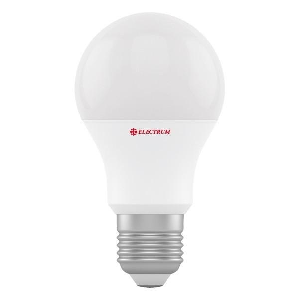 LED Лампа ELectrum A55 9W Е27 4000K