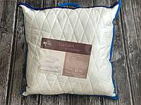Подушка для сну холлофайбер 70 х 70, фото 1